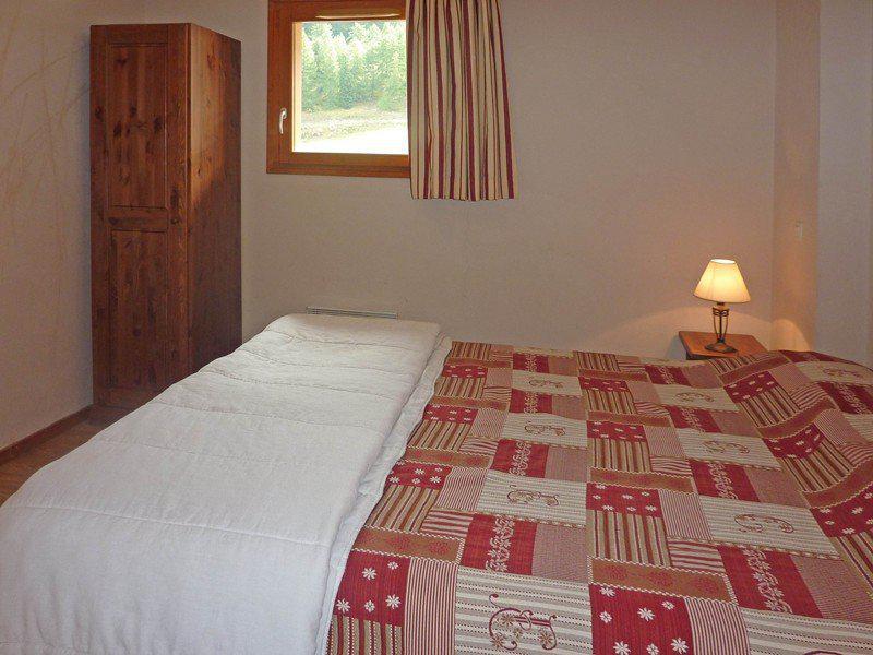 Location au ski Appartement duplex 3 pièces 9 personnes (496) - Résidence les Silènes - Mélèzes d'Or - Les Orres - Chambre