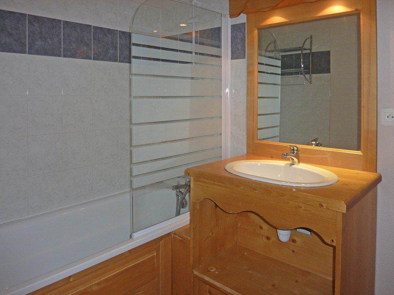 Location au ski Appartement duplex 3 pièces 9 personnes (496) - Résidence les Silènes - Mélèzes d'Or - Les Orres - Lit double