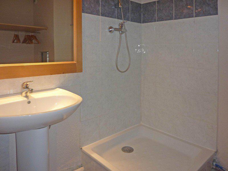Location au ski Appartement duplex 3 pièces 9 personnes (496) - Résidence les Silènes - Mélèzes d'Or - Les Orres - Salle d'eau