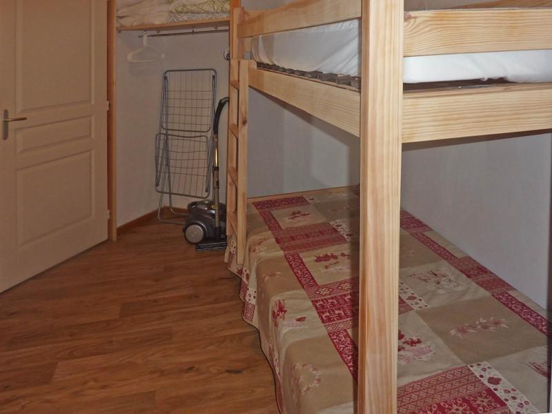 Location au ski Appartement 2 pièces 6 personnes (486) - Résidence les Valérianes - Monts du Bois d'Or - Les Orres - Chambre