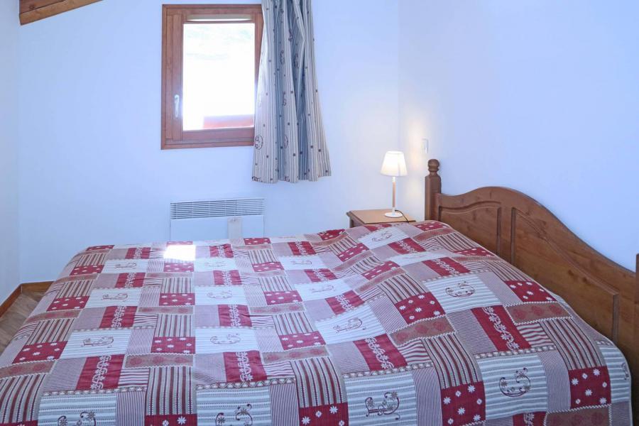Location au ski Appartement 2 pièces 6 personnes (486) - Résidence les Valérianes - Monts du Bois d'Or - Les Orres - Kitchenette