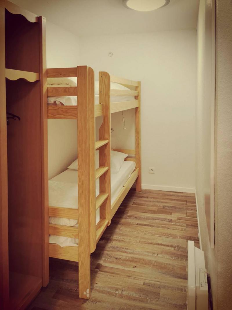 Location au ski Appartement 3 pièces 6 personnes (805) - Résidence Parc des Airelles - Les Orres - Baignoire balnéo
