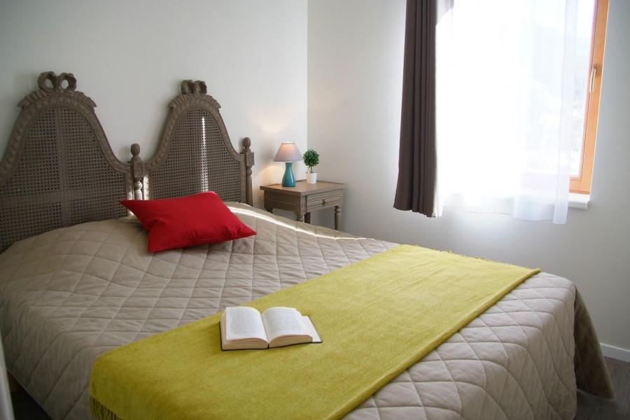 Rent in ski resort Résidence Sunêlia les Logis d'Orres - Les Orres - Double bed