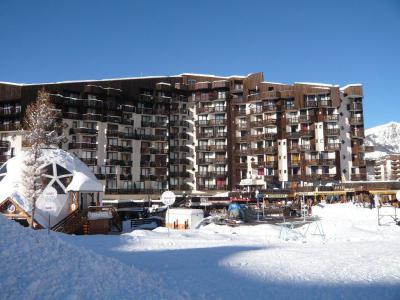 Выходные на лыжах La Résidence le Boussolenc