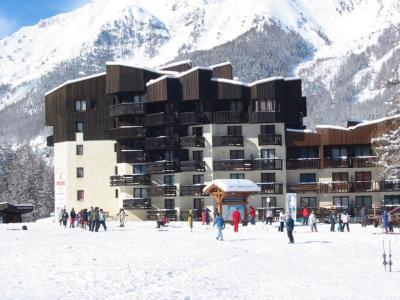 Ski pass La Résidence les Orrianes des Blés