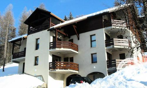Alquiler  : Les Balcons de Pramouton invierno