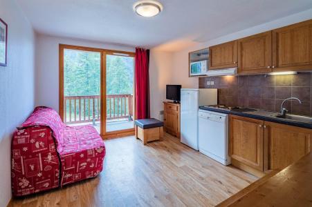Location 2 personnes Appartement 2 pièces 4 personnes - Les Chalets de Bois Méan