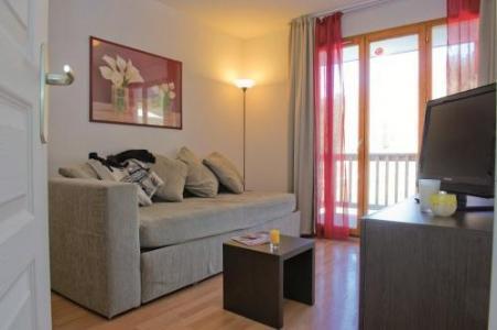 Location au ski Les Terrasses Du Soleil D'or - Les Orres - Appartement