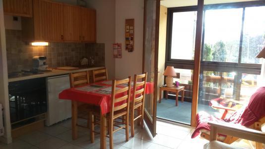 Location au ski Studio coin montagne 4 personnes (02B) - Residence Airelles