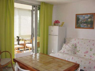 Location au ski Studio coin montagne 4 personnes (56A) - Residence Airelles