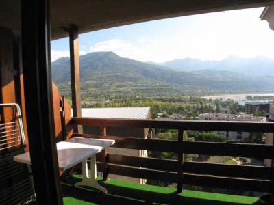 Location au ski Studio coin montagne 4 personnes (63A) - Residence Airelles