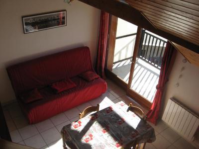 Location 6 personnes Appartement 2 pièces 6 personnes (08) - Residence Aubergerie