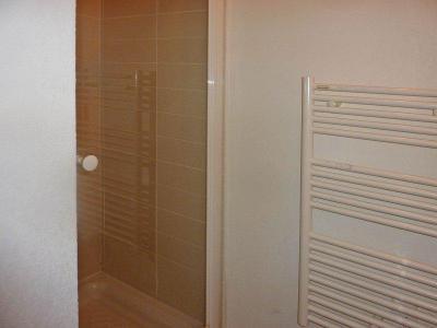 Rent in ski resort 3 room duplex apartment 8 people (494) - Résidence Balcon des Airelles - Les Orres - Towel-dryer