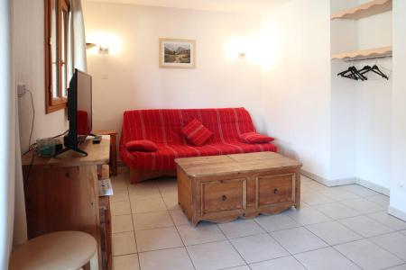 Rent in ski resort 3 room duplex apartment 8 people (494) - Résidence Balcon des Airelles - Les Orres