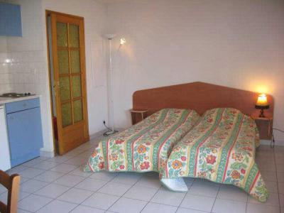 Location au ski Studio 2 personnes (11) - Residence Campanules