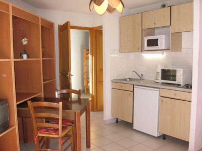 Location au ski Studio cabine 4 personnes (14) - Residence Campanules