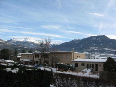 Vacances au ski Residence Caravelle 1