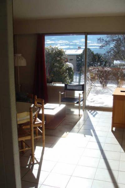 Location au ski Appartement 2 pièces 4 personnes (614) - Residence Caravelle 1