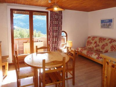 Location au ski Studio 4 personnes (297) - Residence L'horizon