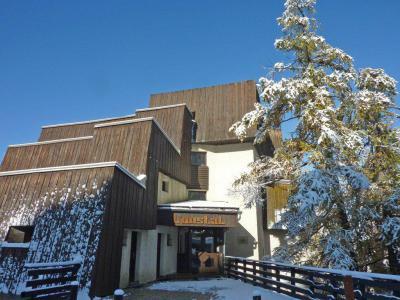 Лыжный абонемент Résidence l'Oustal