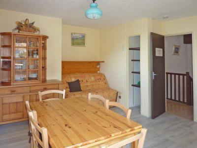 Location 6 personnes Appartement duplex 2 pièces cabine 6 personnes (248) - Residence L'oustal