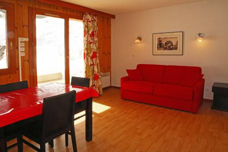 Wynajem na narty Apartament 2 pokojowy 4 osób (1008) - Résidence la Combe d'Or - Les Orres