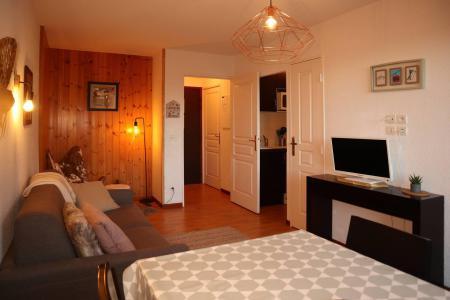 Wynajem na narty Apartament 2 pokojowy 4 osób (1013) - Résidence la Combe d'Or - Les Orres