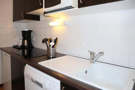 Wynajem na narty Apartament 2 pokojowy 4 osób (1023) - Résidence la Combe d'Or - Les Orres