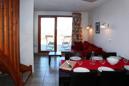 Wynajem na narty Apartament duplex 3 pokojowy 6 osób (1038) - Résidence la Combe d'Or - Les Orres
