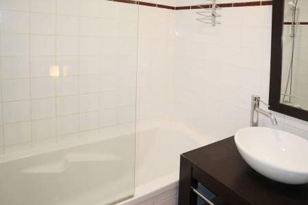 Wynajem na narty Apartament duplex 3 pokojowy 6 osób (1003) - Résidence la Combe d'Or - Les Orres