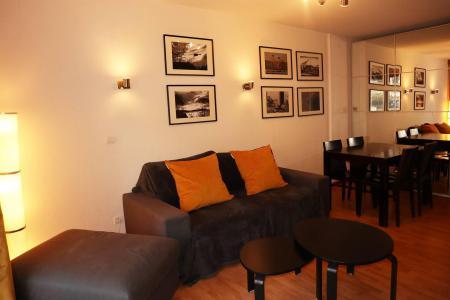 Wynajem na narty Studio kabina 4 osoby (1040) - Résidence la Combe d'Or - Les Orres