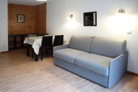 Wynajem na narty Apartament 2 pokojowy 4 osób (1017) - Résidence la Combe d'Or - Les Orres