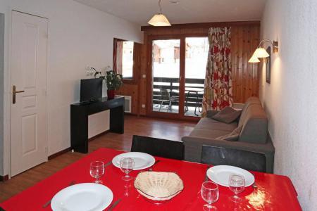 Wynajem na narty Apartament 2 pokojowy 4 osób (1019) - Résidence la Combe d'Or - Les Orres