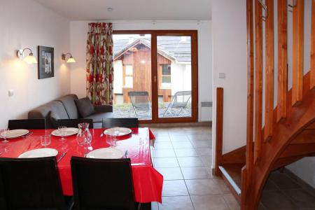 Wynajem na narty Apartament duplex 3 pokojowy 6 osób (1018) - Résidence la Combe d'Or - Les Orres