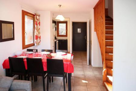 Wynajem na narty Apartament duplex 3 pokojowy 6 osób (1032) - Résidence la Combe d'Or - Les Orres