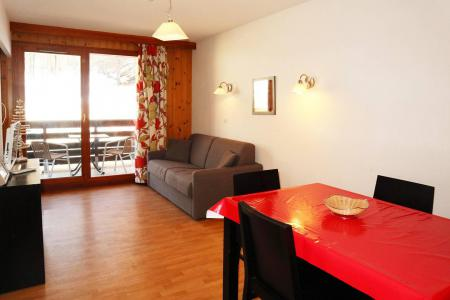 Wynajem na narty Apartament 2 pokojowy 4 osób (1045) - Résidence la Combe d'Or - Les Orres