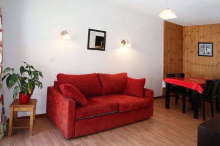 Wynajem na narty Apartament 2 pokojowy 4 osób (1044) - Résidence la Combe d'Or - Les Orres