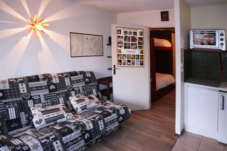 Location 4 personnes Studio 4 personnes (335) - Residence La Mazeliere