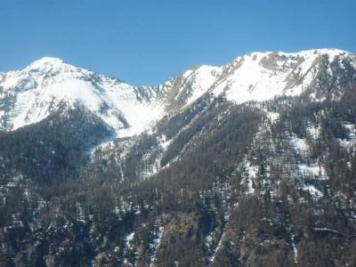 Ski tout compris Résidence le Cairn