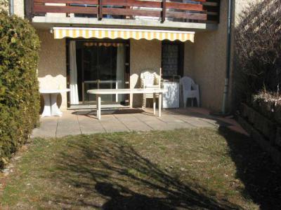 Rental Residence Le Castel Du Lac