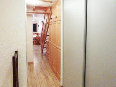 Rent in ski resort 4 room apartment 8 people (343) - Résidence le Pic Vert - Les Orres - Living room