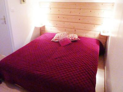 Rent in ski resort 4 room apartment 8 people (343) - Résidence le Pic Vert - Les Orres - Single bed