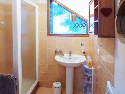 Rent in ski resort 4 room apartment 8 people (343) - Résidence le Pic Vert - Les Orres