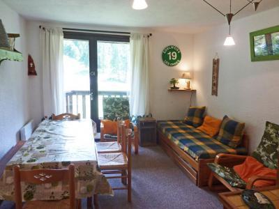 Rent in ski resort Logement 2 pièces 6 personnes (901) - Résidence le Pic Vert - Les Orres