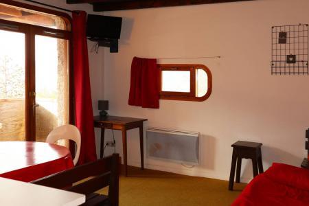 Wynajem na narty Apartament 2 pokojowy 6 osób (339) - Résidence le Silhourais - Les Orres