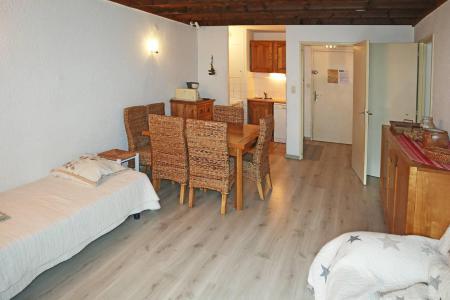 Wynajem na narty Apartament 2 pokojowy 6 osób (334) - Résidence le Silhourais - Les Orres