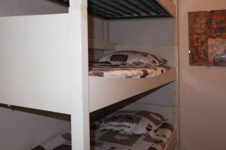 Wynajem na narty Apartament 2 pokojowy 6 osób (338) - Résidence le Silhourais - Les Orres