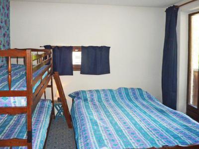 Location au ski Appartement 2 pièces coin montagne 6 personnes (300) - Résidence le Sunny Snow - Les Orres