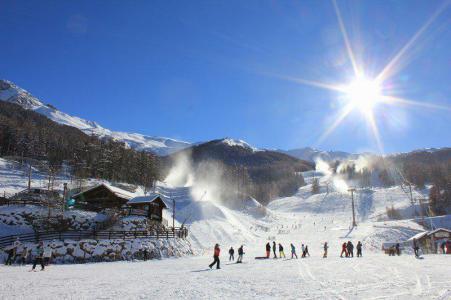 Forfait de ski Résidence le Sunny Snow