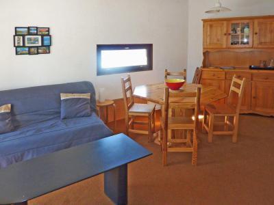 Location au ski Appartement 2 pièces coin montagne 6 personnes (301) - Résidence le Sunny Snow - Les Orres